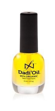 Dadi'oil zijn producten van hoogwaardige kwaliteit