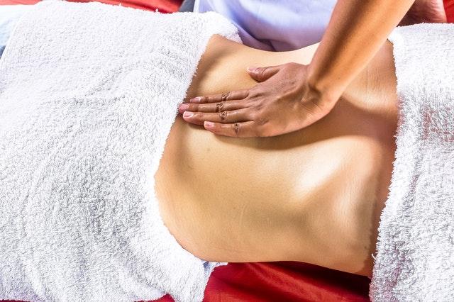 Massage Spijkenisse