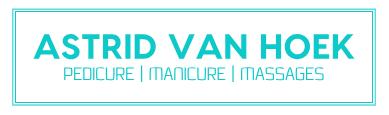 Pedicure | Manicure | Massage | Astrid van Hoek
