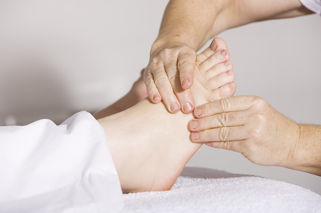 voetmassage Spijkenisse